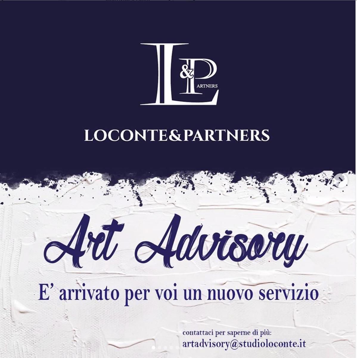 art advisory
