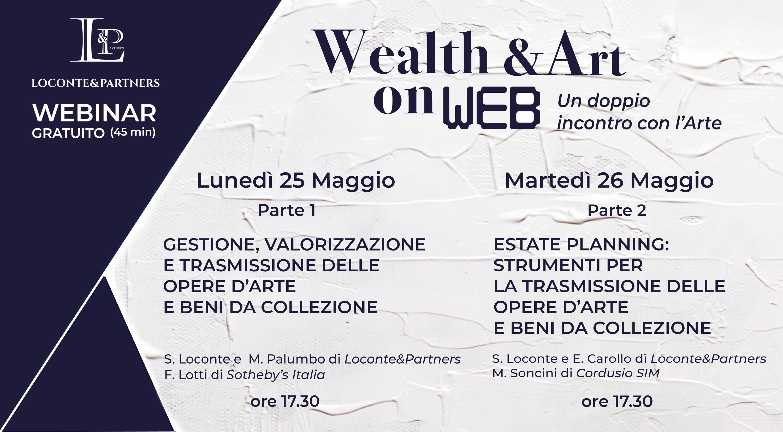 Wealth&Art
